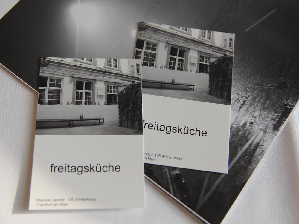 Freitagsküche, courtesy of  Children's Choice Awards