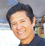 Mark Hirabayashi
