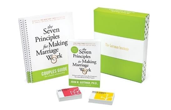 Seven Principles Workshop