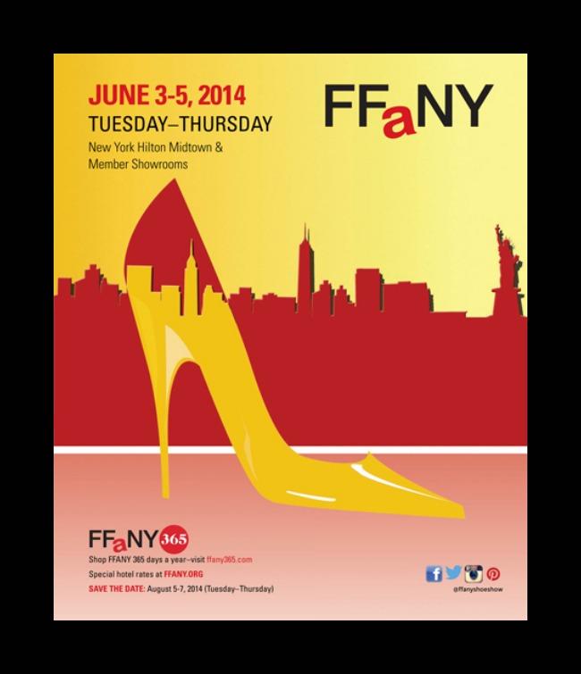 FFaNY shoe show
