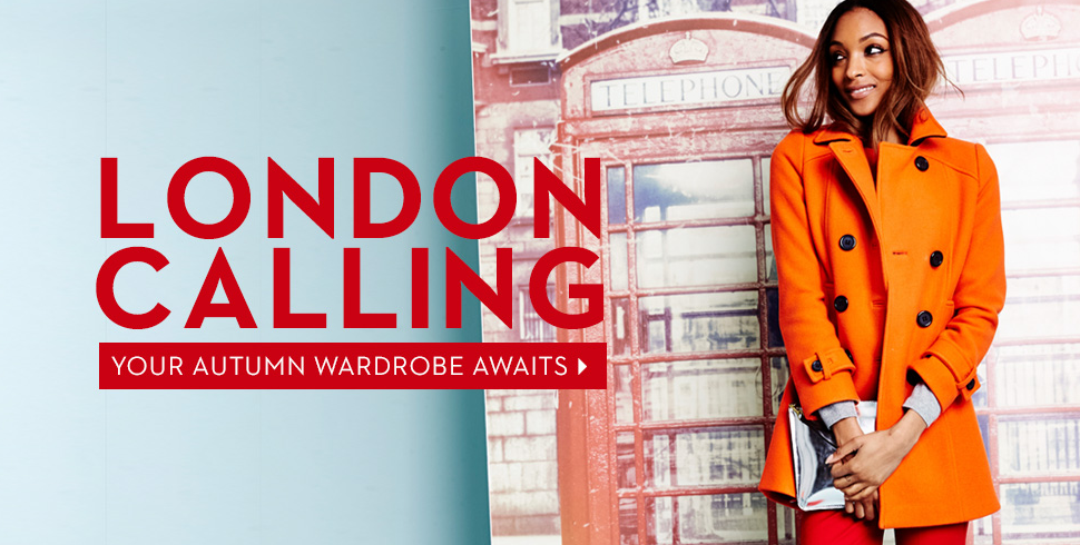 Boden Fall 2014 collection