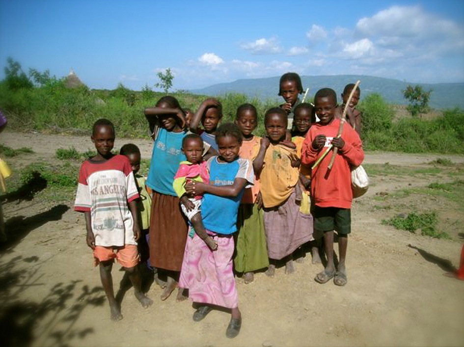 Hope2Offer Project Ethiopia