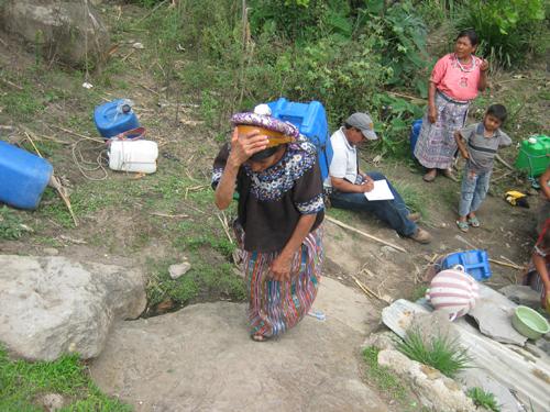 Quiché, Guatemala