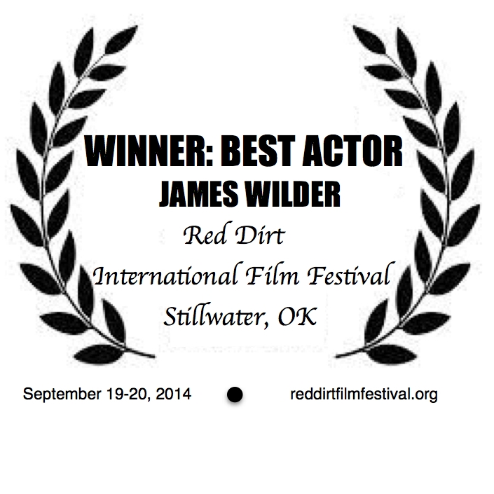 Red Dirt-Best Actor