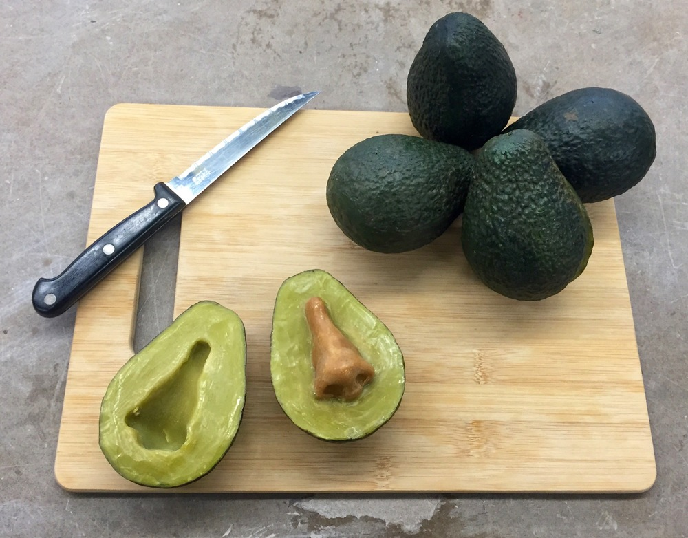 Avocadnose