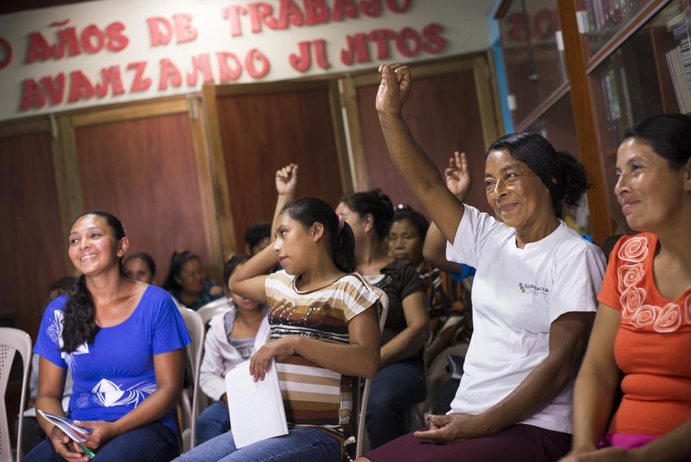 REFLECTIONS ON NICARAGUA II