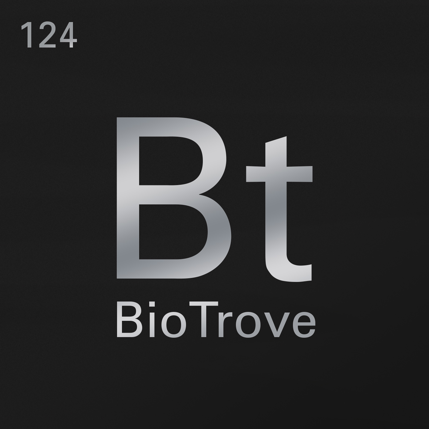 BioTrove Podcasts - BioTrove