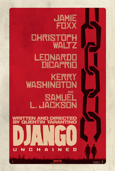 Django Unchained - Art Director