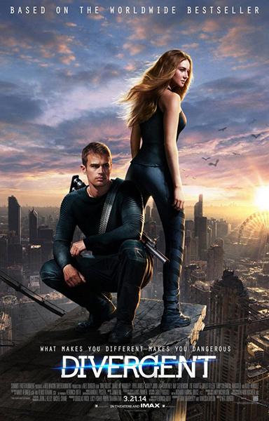 Divergent - VFX Consultant