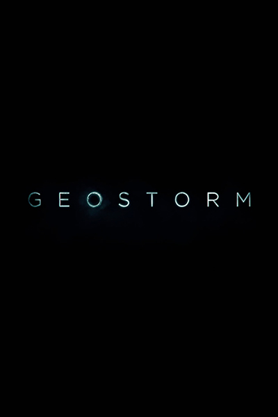 GeoStorm - Supervising Art Director