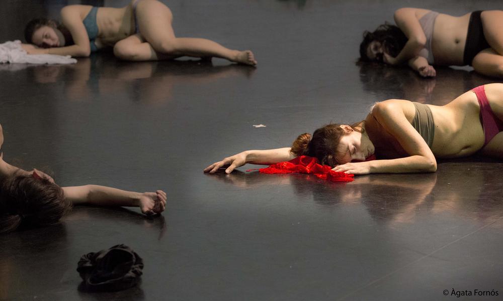 Project Barca: El Otro Lado (2012)