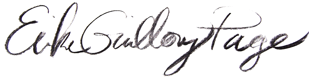 Erika Guillory Page
