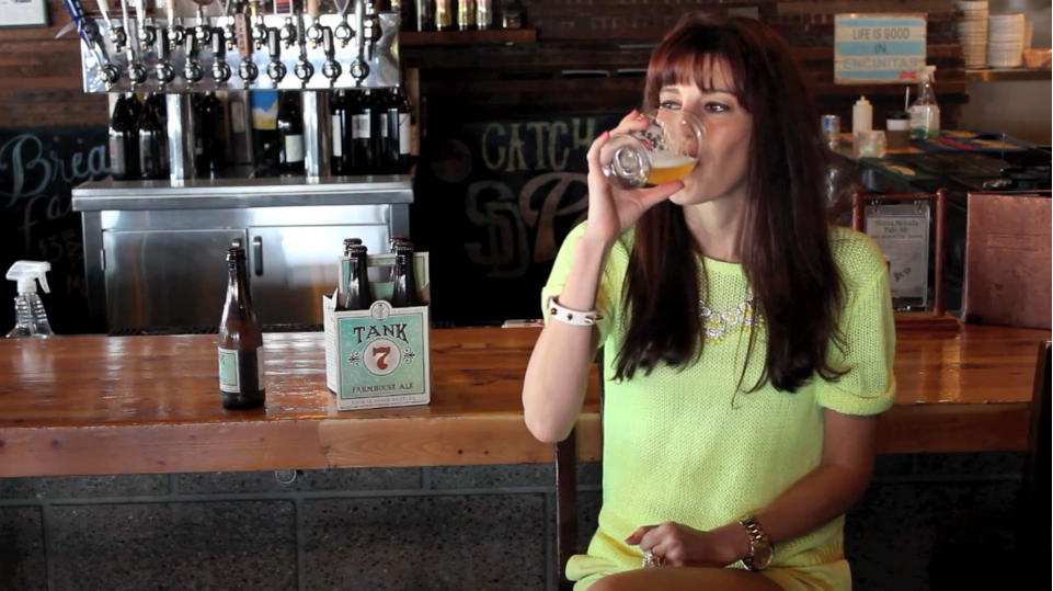 All #BeerMinute & #DrinkoftheWeek Videos!