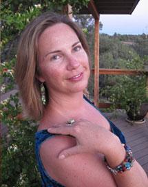 Sarah Foster