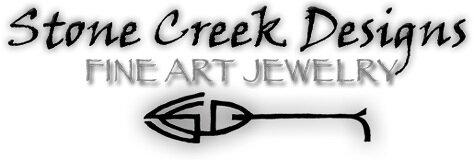 Custom Handmade Jewelry, Earrings & Necklaces Prescott AZ | Stone Creek Designs