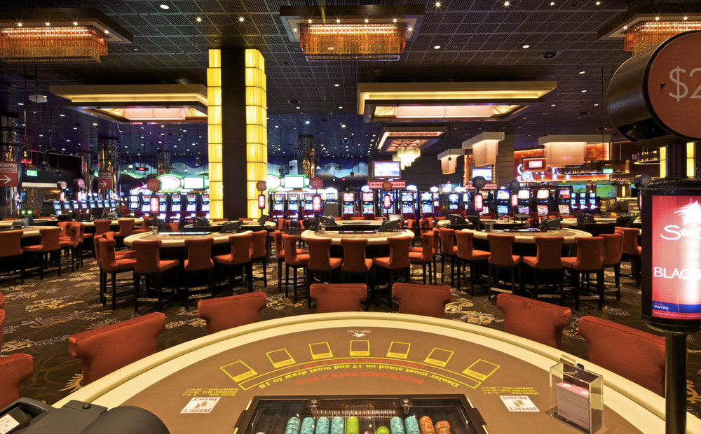 Star city casino gaming machines fallsview casino players insider