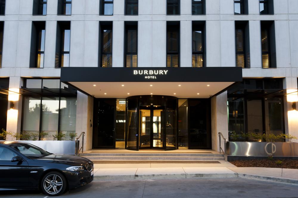 Burbury Hotel, Canberra