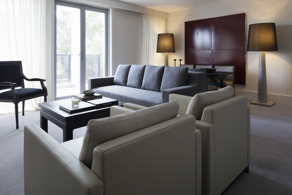 Burbury Long Stay Apartments, Canberra