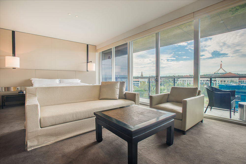 Hotel Realm Penthouses, Canberra