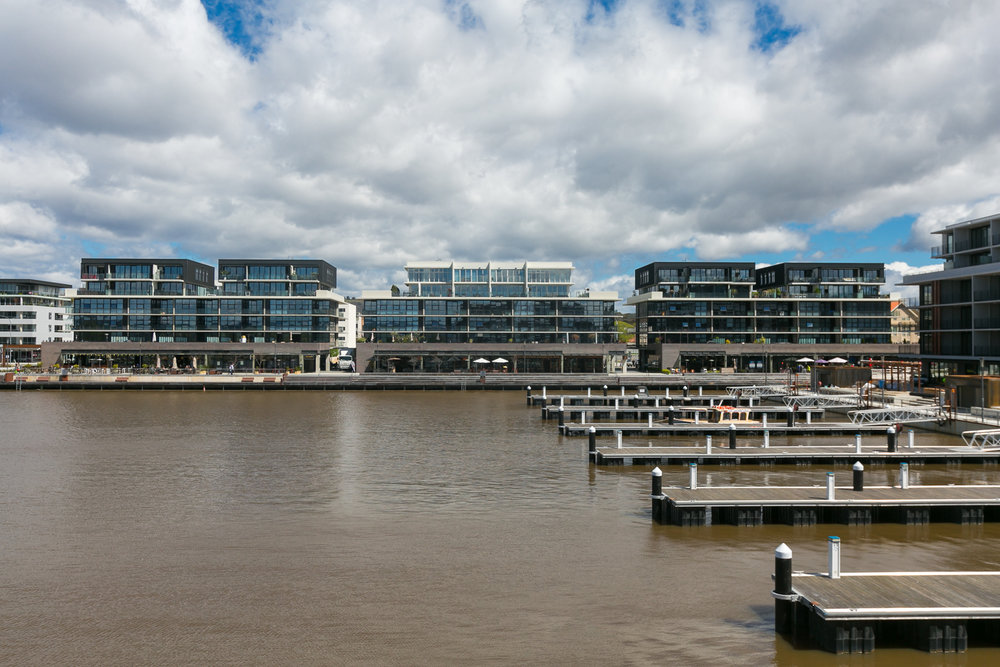 The Pier Residential Development, Canberra