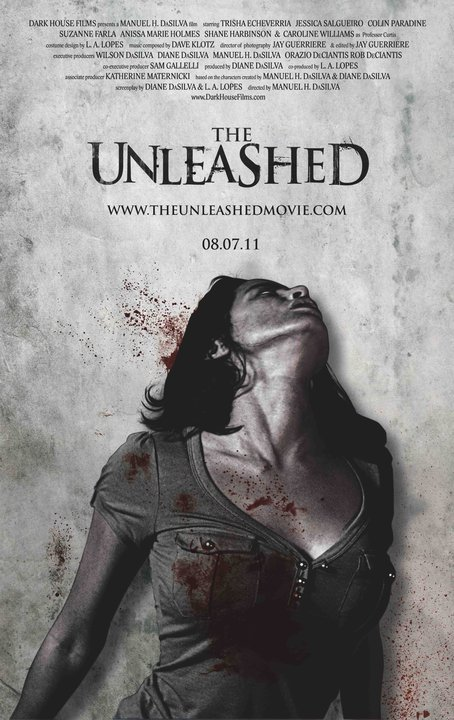 Trailer And Poster For The Horror Film The Unleashed