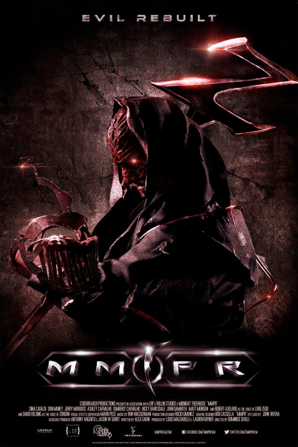 Dark and Gritty Fan Trailer for POWER RANGERS Film — GeekTyrant