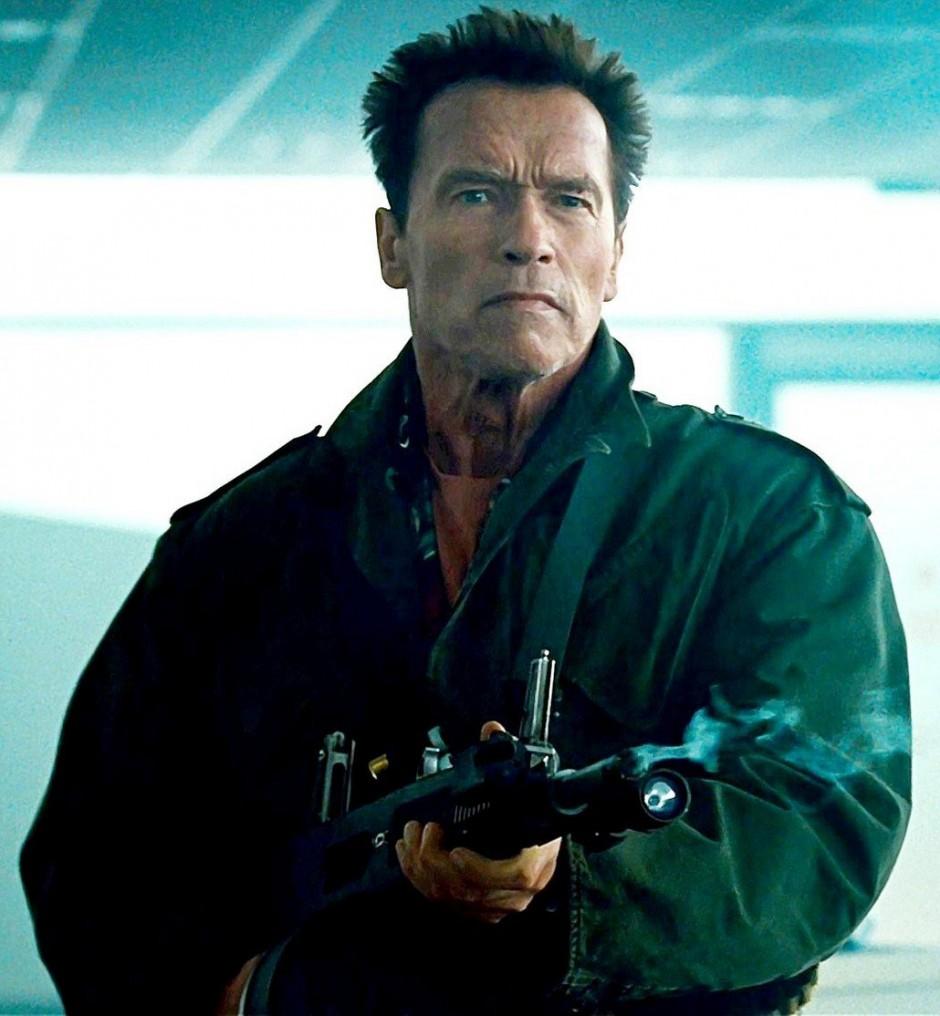 Arnold Schwarzenegger Joins Zombie Film Maggie Geektyrant