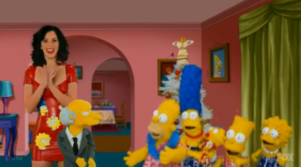 the simpsons live action segment and potential movie sequel