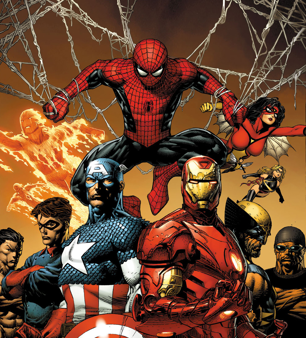 Sony Might Sell SPIDER-MAN Movie Rights Back to Marvel ...