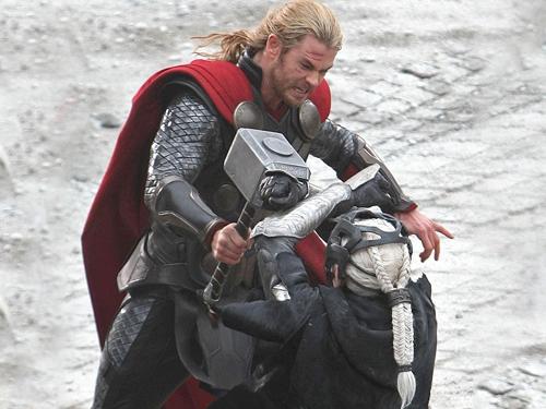 Tom Hiddleston On Thor The Dark World Villain Malekith
