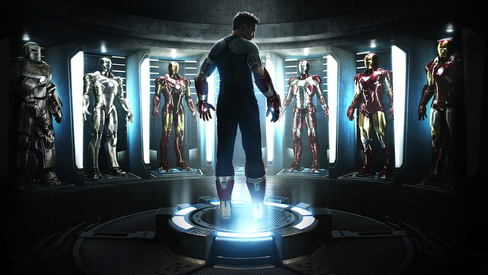 end of iron man 3