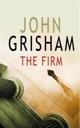 an analysis of the firm by john grisham A page for describing creator: john grisham john ray grisham, jr (born february 8, 1955) is a former attorney turned writer,  in the firm, the crooked law firm.