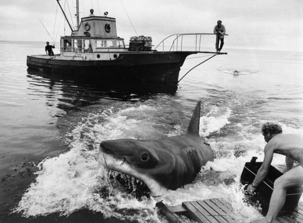 Buy Here Pay Here Indianapolis >> 35 Years Ago Today JAWS Was Unleashed on the World — GeekTyrant