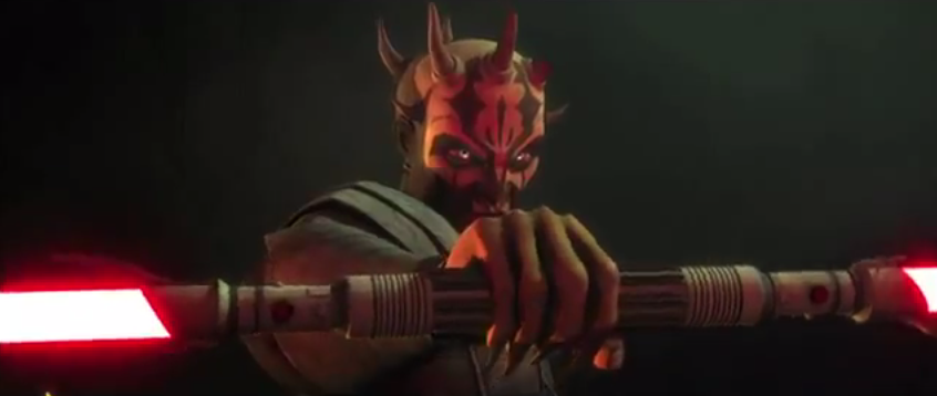 Star Wars The Clones Wars Season 5 Trailer Geektyrant