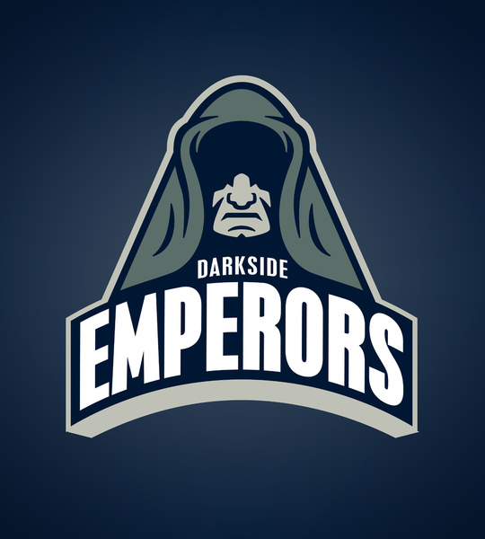 STAR WARS Sports Team Logos