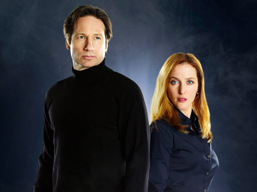 david duchovny wants xfiles fans to campaign for 3rd