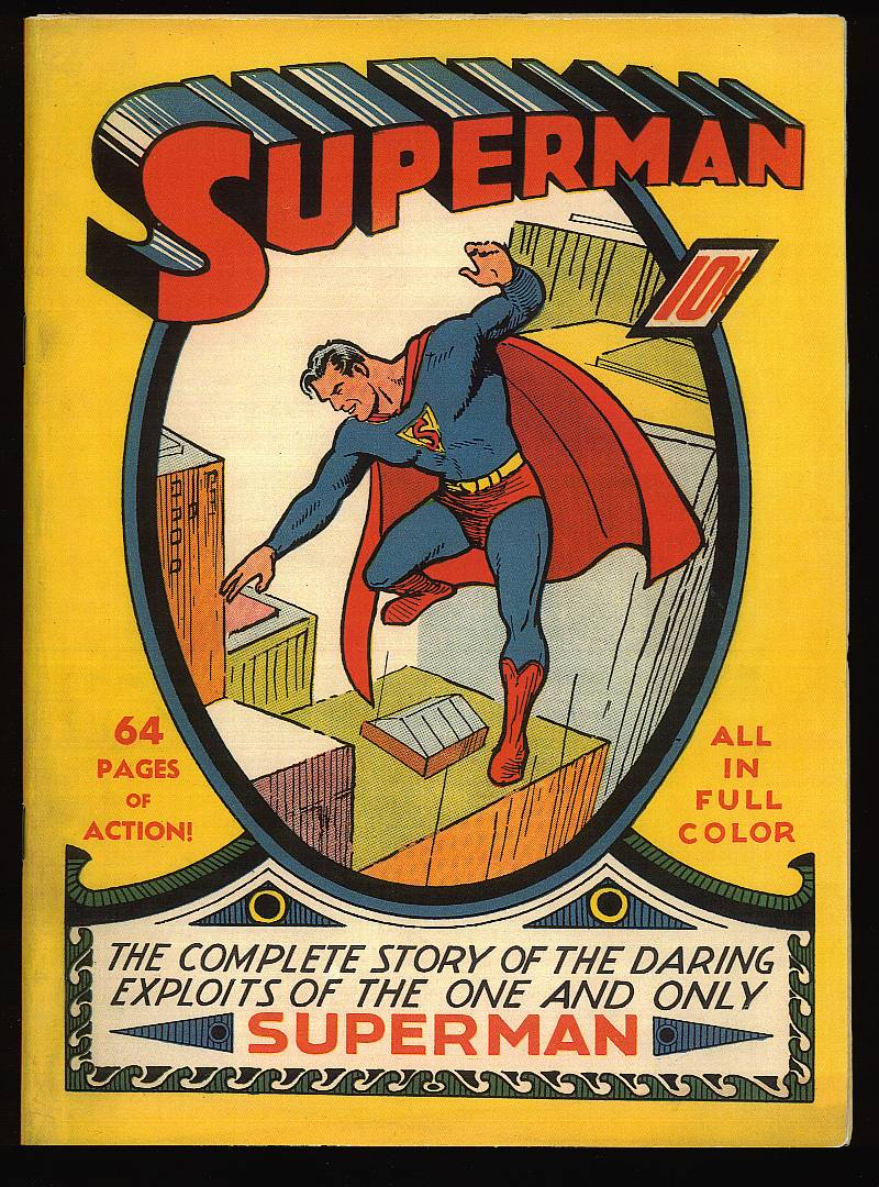 Superman Comic Book Cover Art : Artists re imagine cover art for first issue of superman