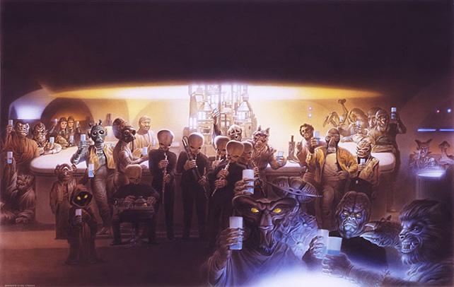 Storm Trooper Wallpaper Star Wars Art