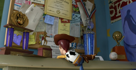 Toy Story 3 Easter Eggs To Look Out For Geektyrant