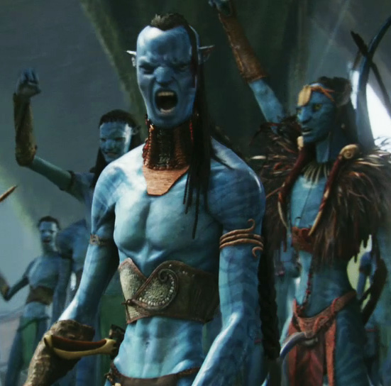 Avatar Film: James Cameron On AVATAR Deleted End Scene And Why It's His
