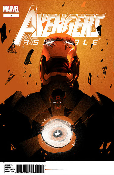Cool Abandoned Avengers And Akira Art From Olly Moss