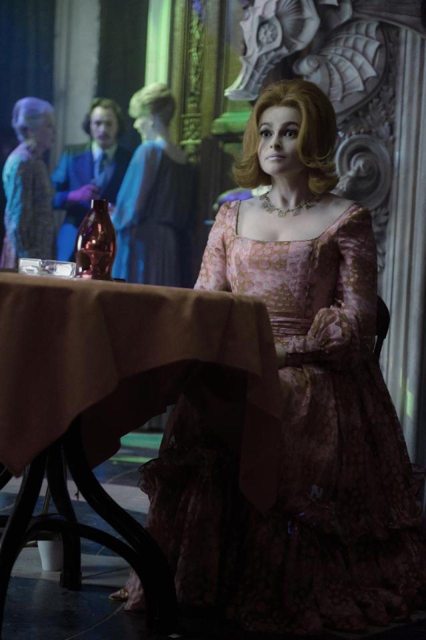 DARK SHADOWS - Helena ... Helena Bonham Carter Movies