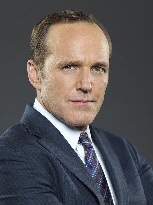 Phil Coulson  Marvel Cinematic Universe Wiki  FANDOM