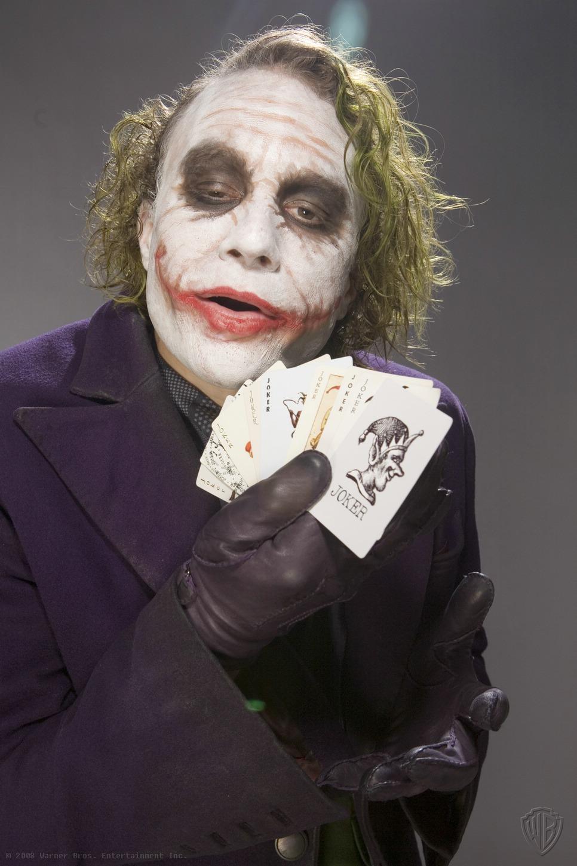 heath ledger joker - photo #11