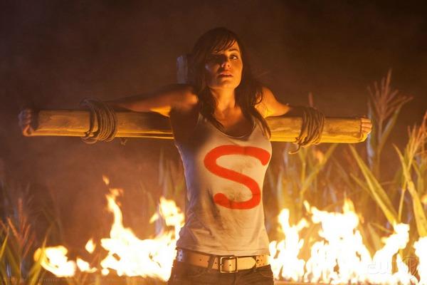 Smallville Season Final Season of Smallville