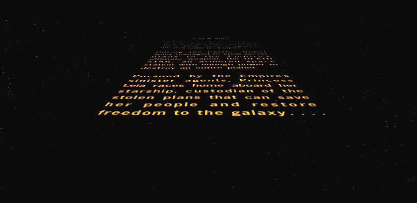 The Star Wars vs  Star Trek Battle we Never Expected - Where the