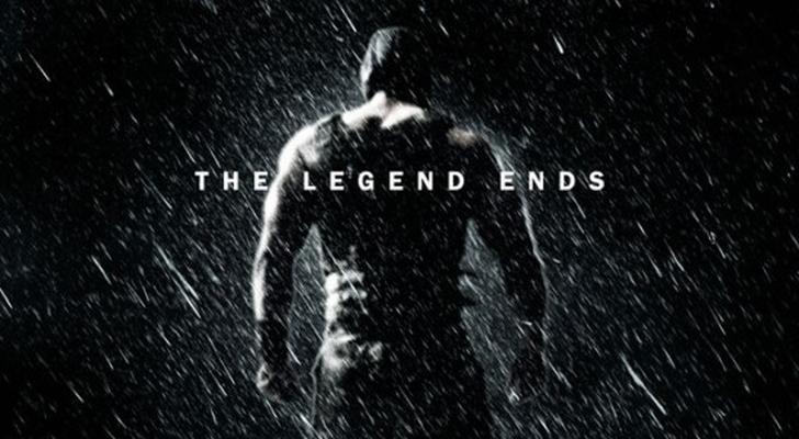the dark knight rises trailer leaks online � geektyrant