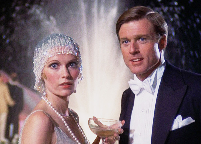 Robert Redford Great Gatsby From robert redford's 1974