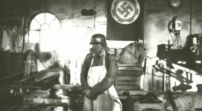 frankenstein u0026 39 s army promo trailer brings us a nazi monster