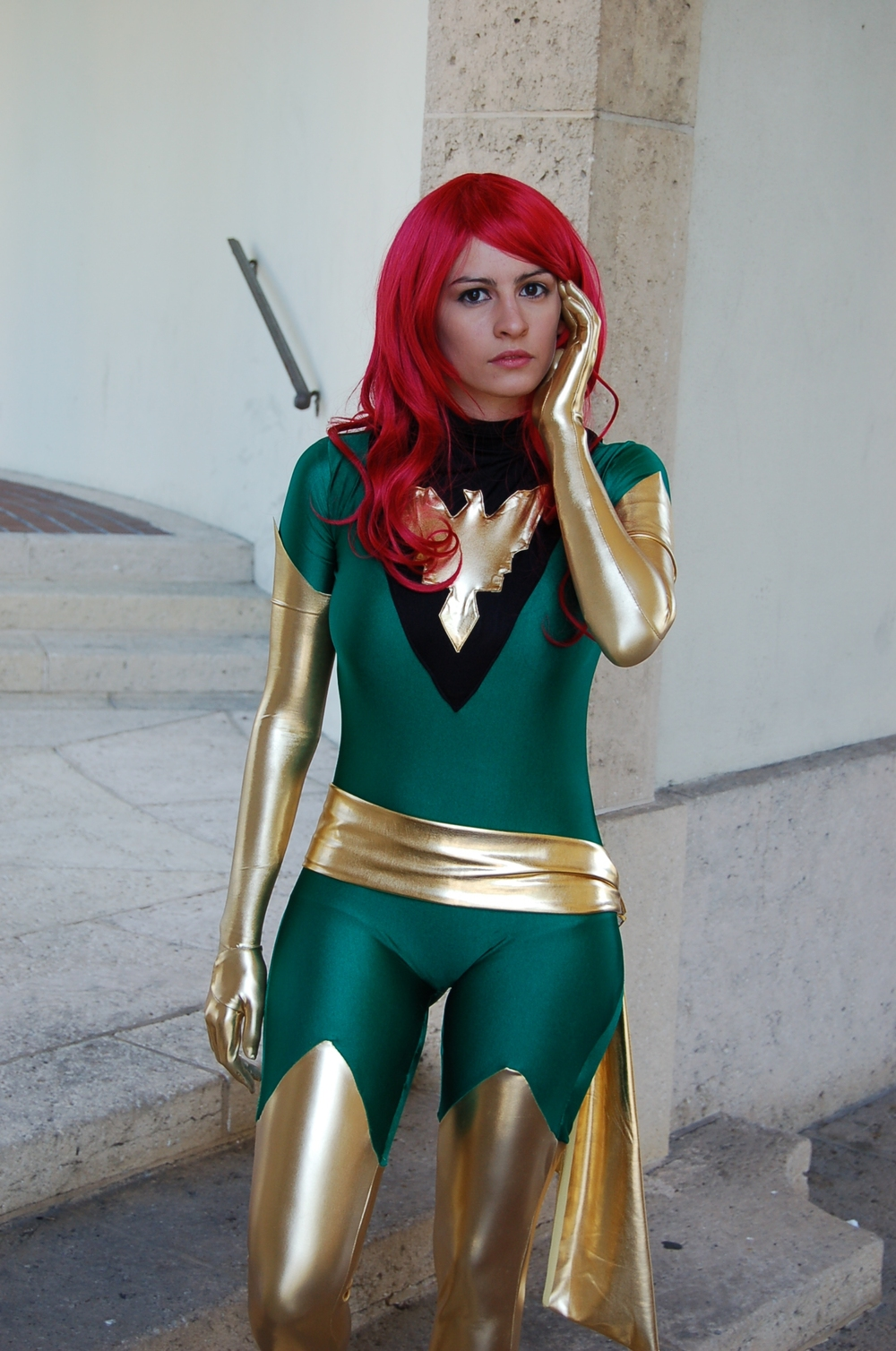 Phoenix by thesands5th | Photo by KingdomOfSeven